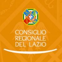 Stemma Consiglio del Lazio