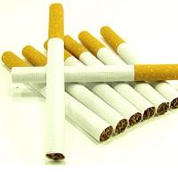 Ridurre sigarette.