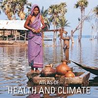 Atlante salute e clima.