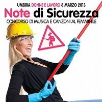 Umbria Donne Lavoro