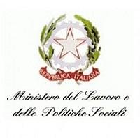 Ministero del Lavoro.