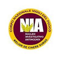 Nucleo investigativo antincendi