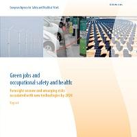 Sicurezza lavori verdi.