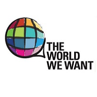 World we want