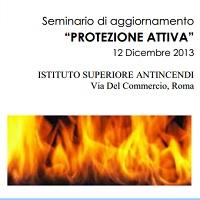 seminario protezione attiva