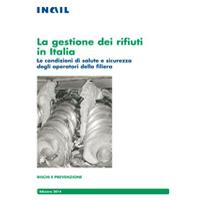 monografia-inail-sicurezza-lavoro-rifiuti-italia