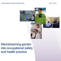 euosha-rapporto-integrazione-genere-sicurezza-lavoro
