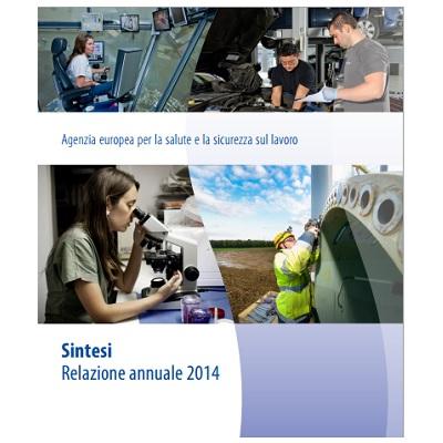 eu-osha-relazione-annuale-2014