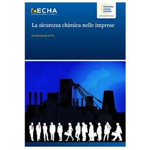 guida-echa-sicurezza-sostanze-chimiche-pmi