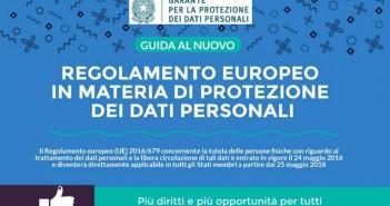guida-garante-privacy-regolamento-europeo