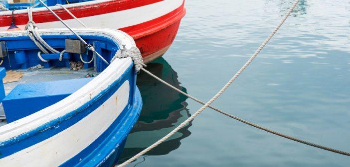 Sicurezza lavoro risparmio energetico nella pesca, bando Regione Lazio