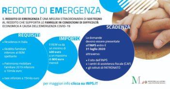ministero-lavoro-campagna-informativa-reddito-emergenza