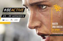 Settimana europea dello sport - European Week of Sport 2021 EWoS